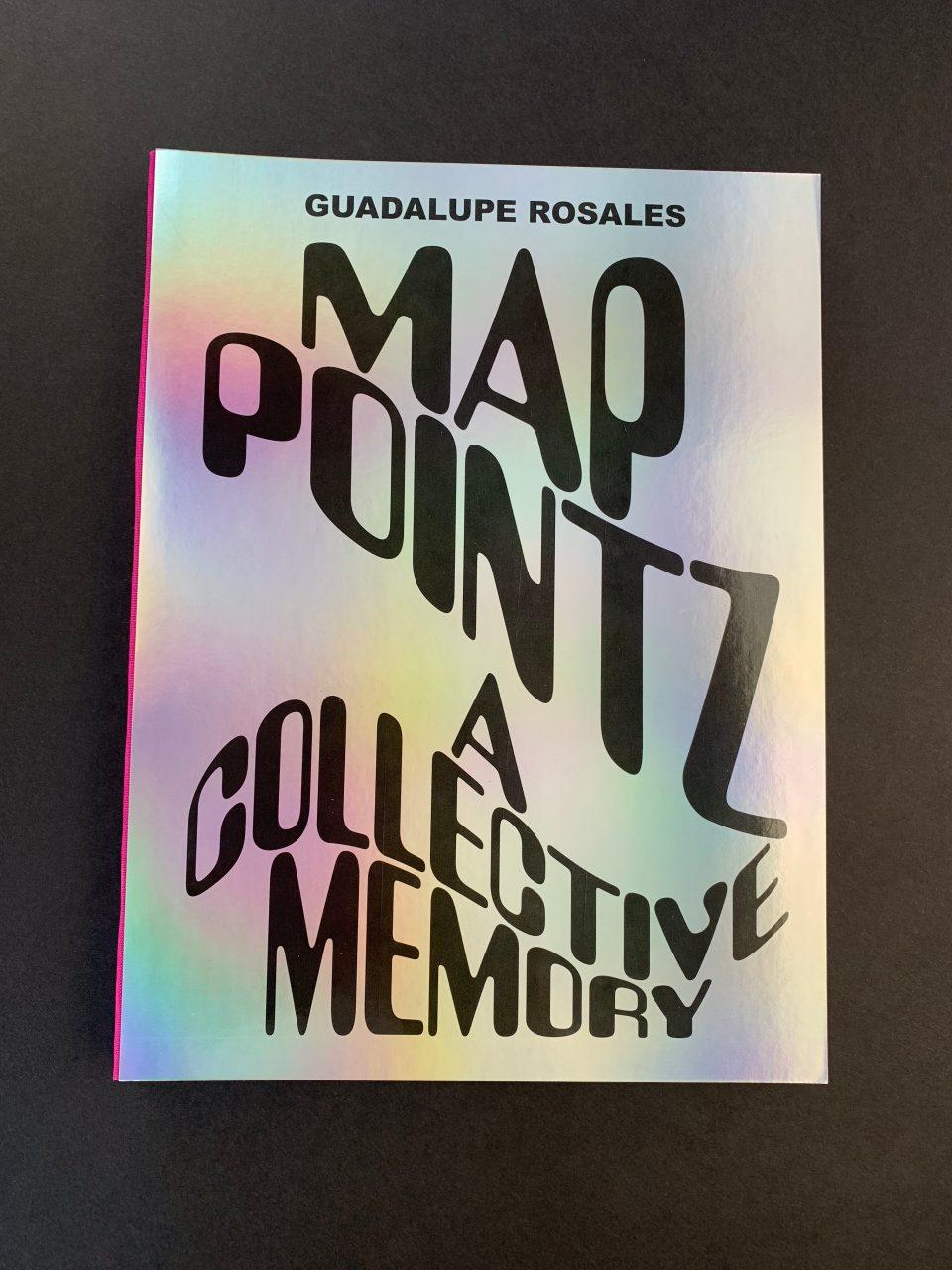 SYL produce el libro Map Pointz con la tecnica Split Fountain impresion offset encuadernacion bodoniana
