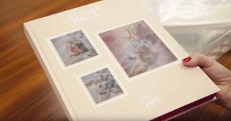 SYL imprime el libro Flash Back de Christian Louboutin