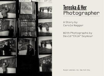 Tereska & her photographer a Story Ricardo Baez SYL 01