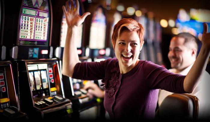 Wie man Slot-Maschinen in einem Casino besiegt