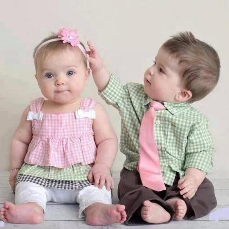 Особенности воспитания двойняшек в семье: советы родителям - 2