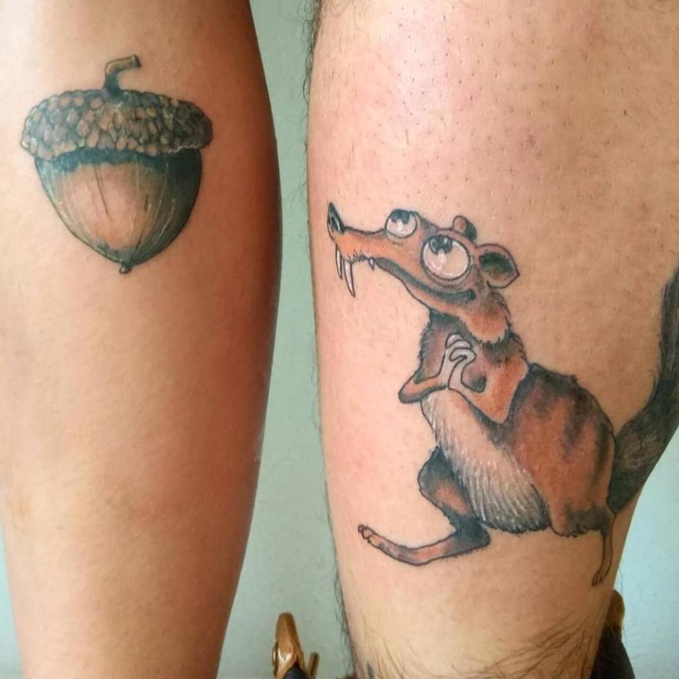 это нужно взять на заметку идеи парных тату фото Lifestyle