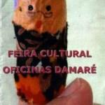 Cartaz - 1ª Mostra de Artes - 18/12/10