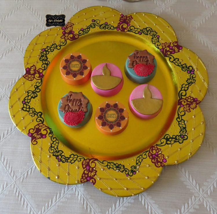 Diwali Cookies giftbox