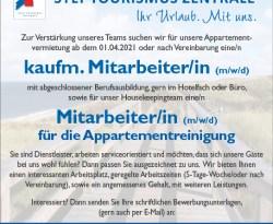 Urlaubsvermietung SYLT TOURISMUS ZENTRALE GmbH