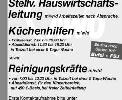 AWO proService Schleswig-Holstein GmbH,