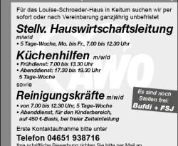 AWO Louise-Schroeder-Haus