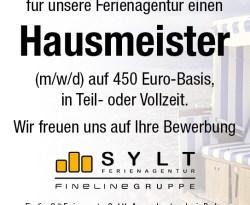 Fineline Sylt Ferienagentur GmbH