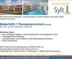 Insel-Klinik Sylt