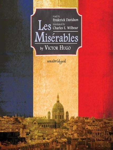 Les-Miserables Book