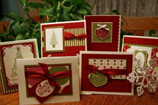 Christmas SAS 2010