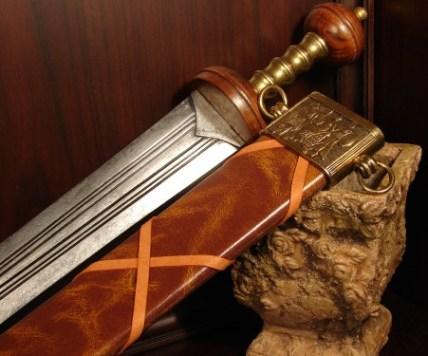 roman-swords