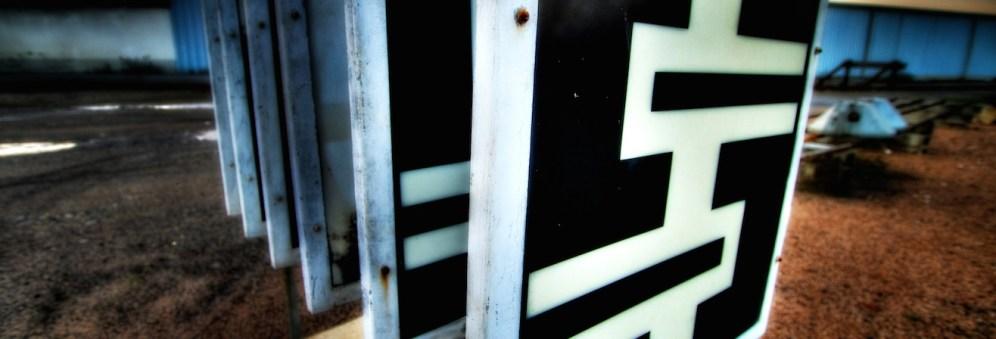 Signalisation chemin de fer - Train signal