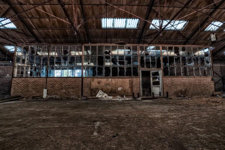 #sylvainlandry #5d3 #urbex #5dmarkiii #canon #eos #photographe #photographer More photos / en voir plus sur : www.sylvain-landry.com