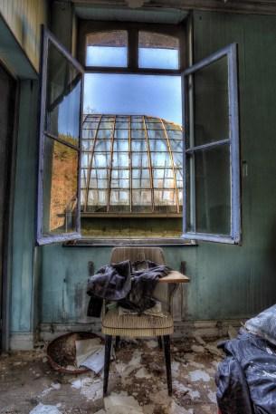 #sylvainlandry #5d3 #urbex #hdr #5dmarkiii #canon #eos #photographe #photographer More photos / en voir plus sur : www.sylvain-landry.com