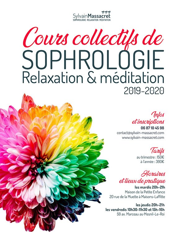 Cours collectifs 2019-2020