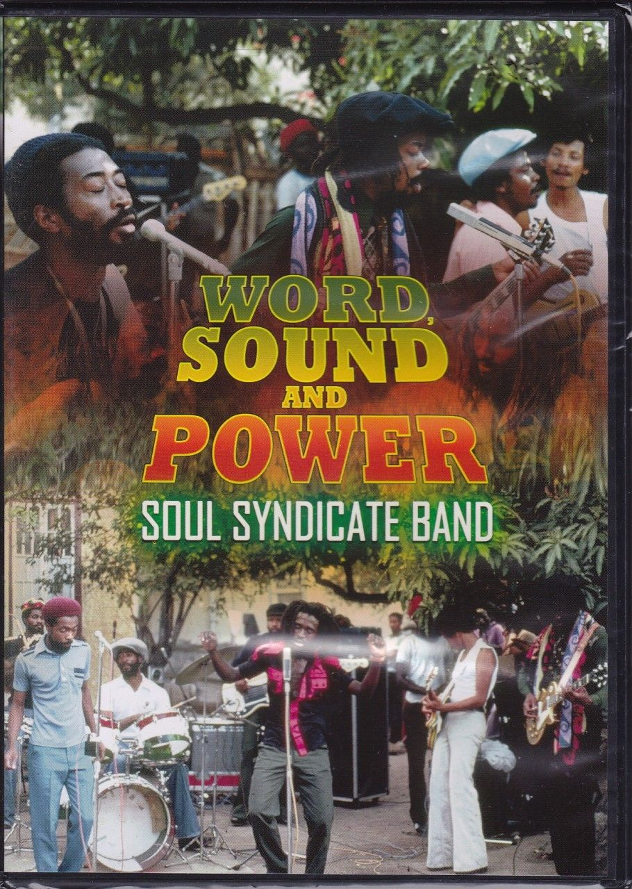 1980- Word, Sound and Power