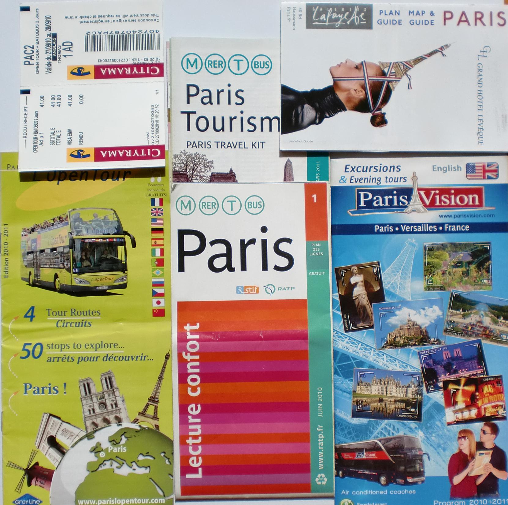2010-2. Europe- Paris