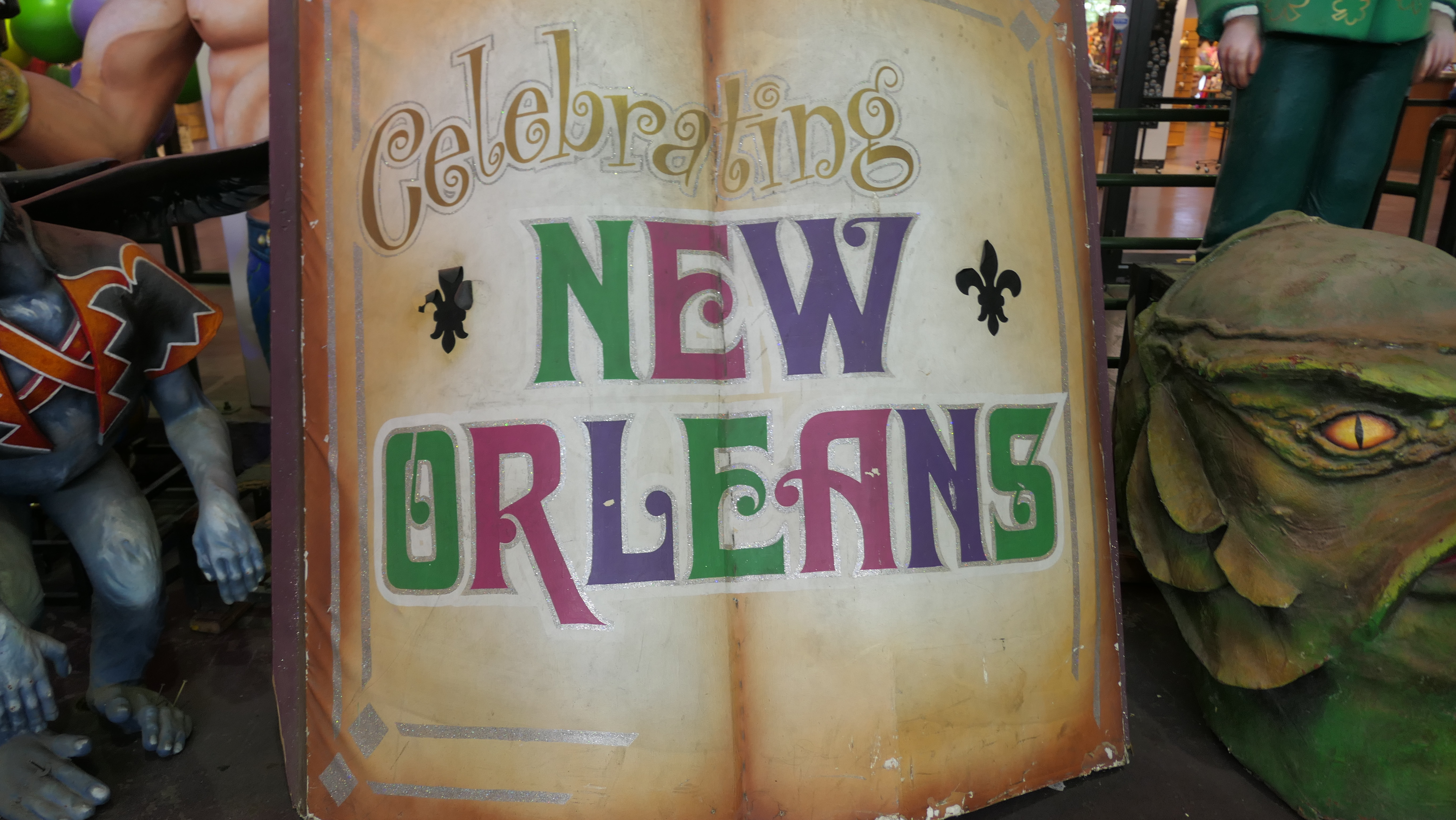 2018- New Orleans