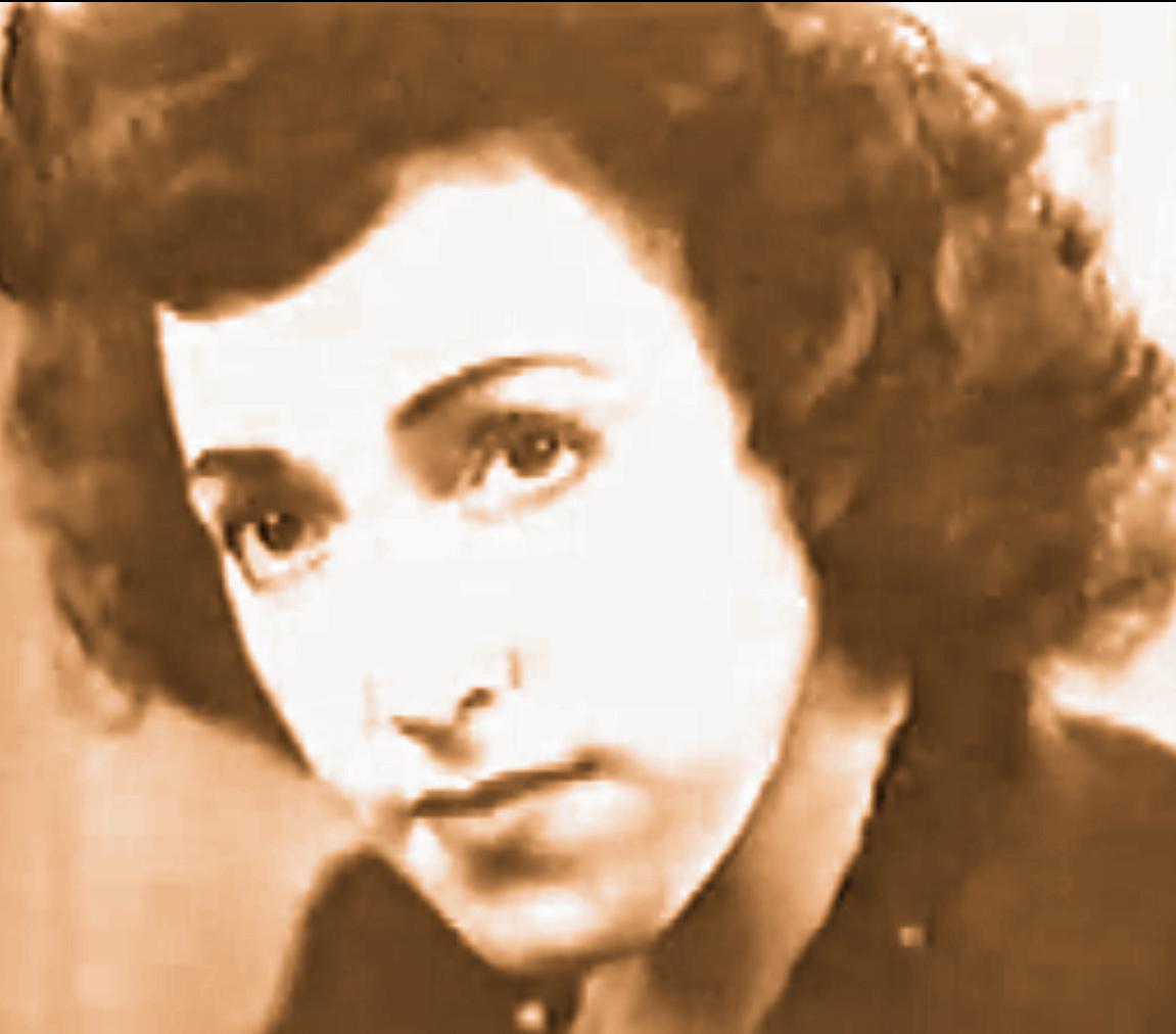 05. My Aunt, Billie