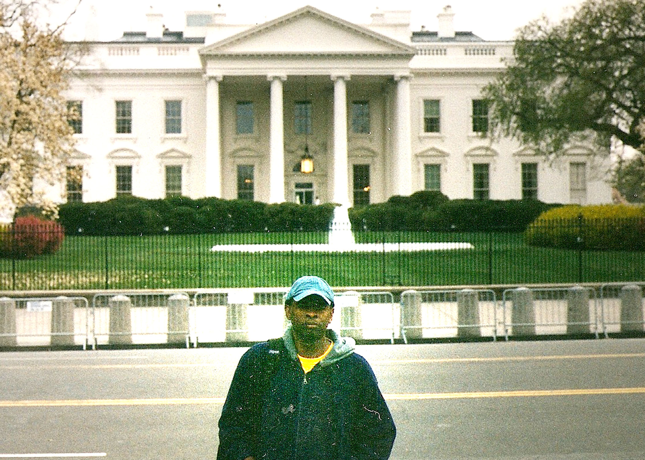 2003- Trip to D.C. and N.Y.
