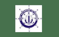 Logo Port Autonome de Conakry