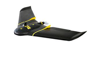 Ebee Plus drone guinee senegal afrique