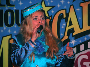 De Musical Highlight Dinnershow