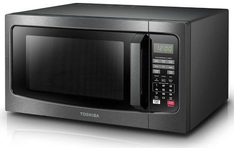 Toshiba EM131A5C-BS Features