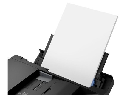 Epson WorkForce Pro WF-7820 Paper Handling