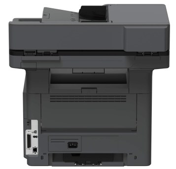 Lexmark MB2546adwe Connectivity