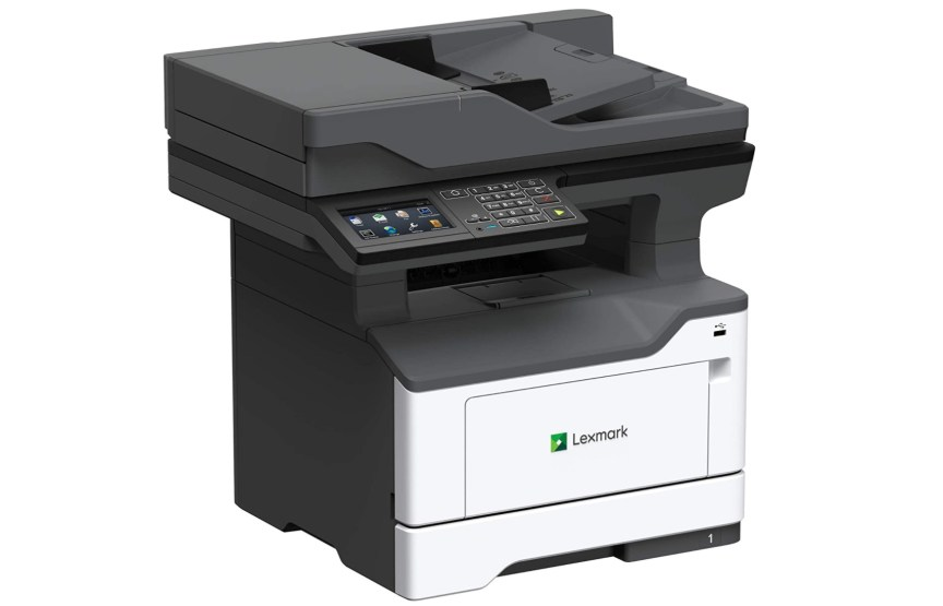 Lexmark MB2546adwe Review