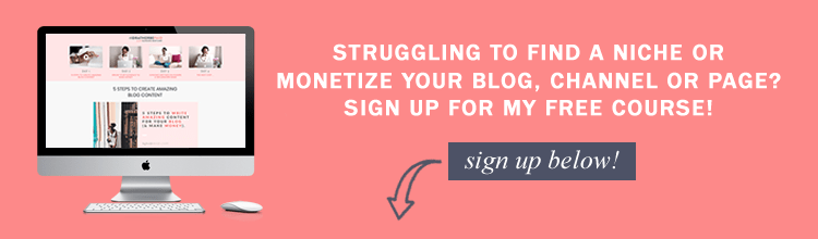 curso de blog gratuito