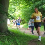 Bagley Wood fun Run