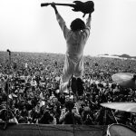 The Who Townshend Jumps