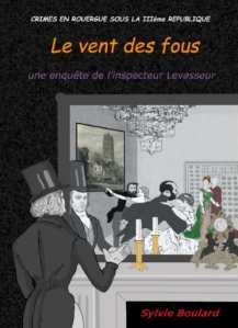 Le Vent des Fous | Sylvie Boulard
