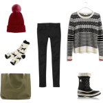 winter style guide holly berry