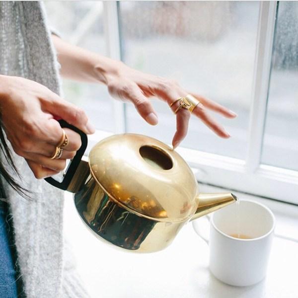 2015 no.1: more time & pretty tea things