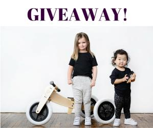 Cool Kids Knitwear Giveaway // Iddy Biddy Baby // Sylvie in the Sky