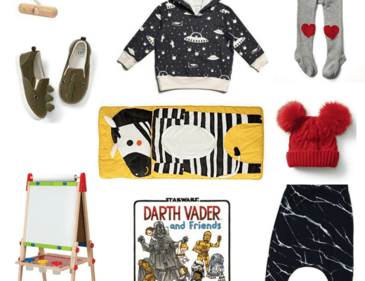 GUIDE: THE 100 COOL KIDS GIFTS