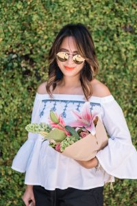 STYLE: MOTHER'S DAY GIFTS & TRADITIONS