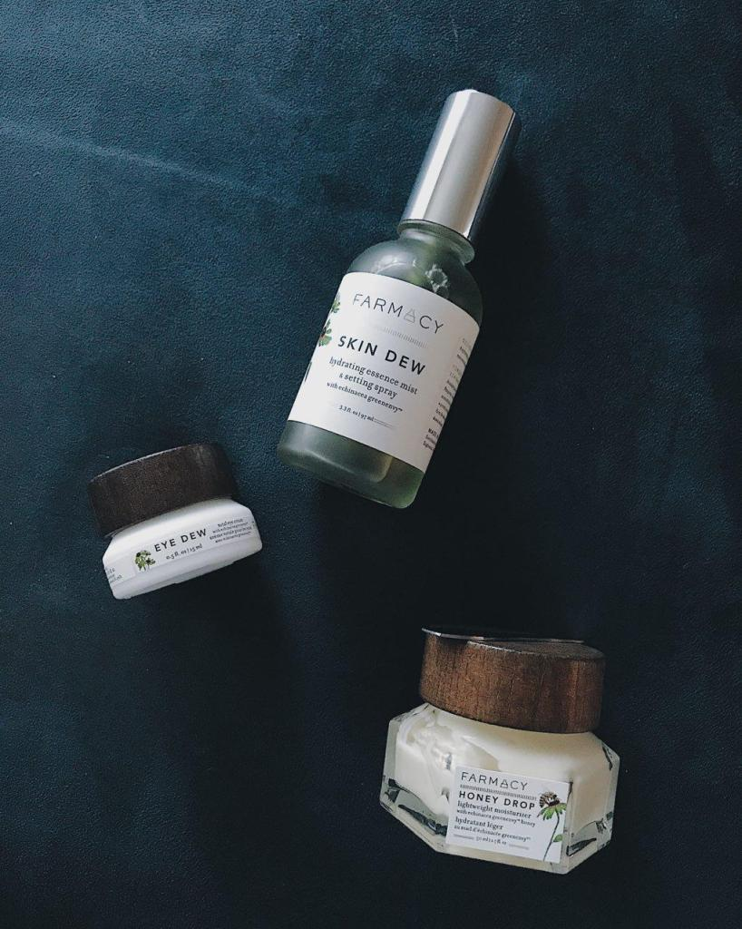 farmacy skincare review skincare superfoods