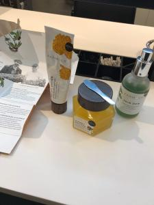 farmacy beauty skincare review skincare superfoods