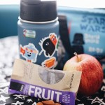 healthy fruit snacks for kids