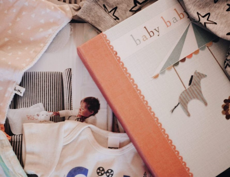 Must Have Essential Newborn Baby Items List