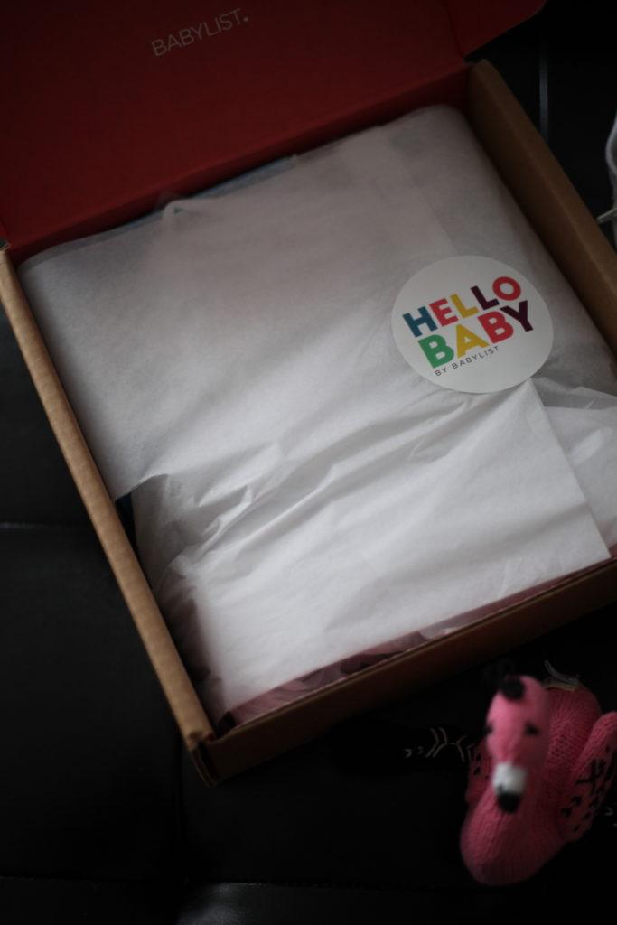 Gender Neutral Baby Registry HelloBaby Box Babylist