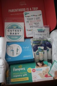 Gender Neutral Baby Registry HelloBaby Box Babylist
