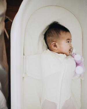 Is the SNOO Bassinet Worth It Product Review