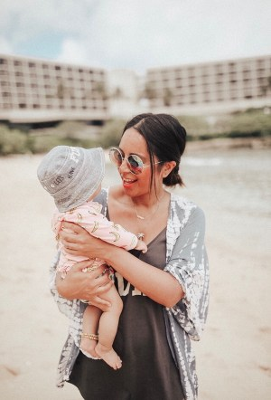 Best Baby Sun Safety Tips