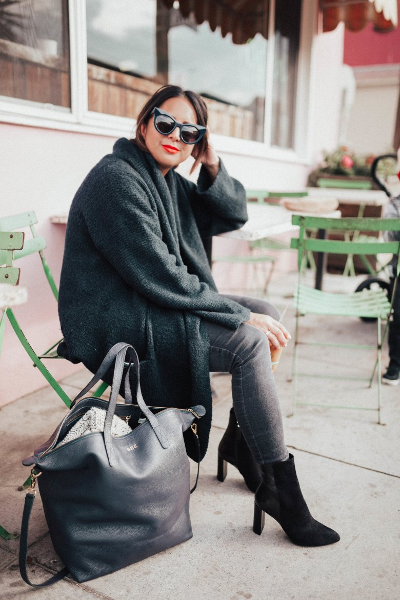 BEST NORDSTROM ANNIVERSARY SALE FALL BOOTS UNDER $200 featured by popular San Francisco fashion blogger, Sylvie in the Sky